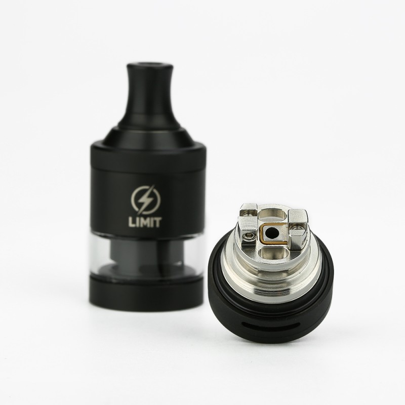 Бак Kizoku Limit MTL RTA
